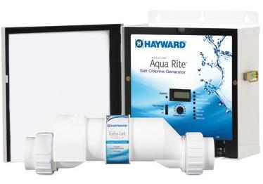 Hayward AquaRite Salt Pool Chlorine Generator