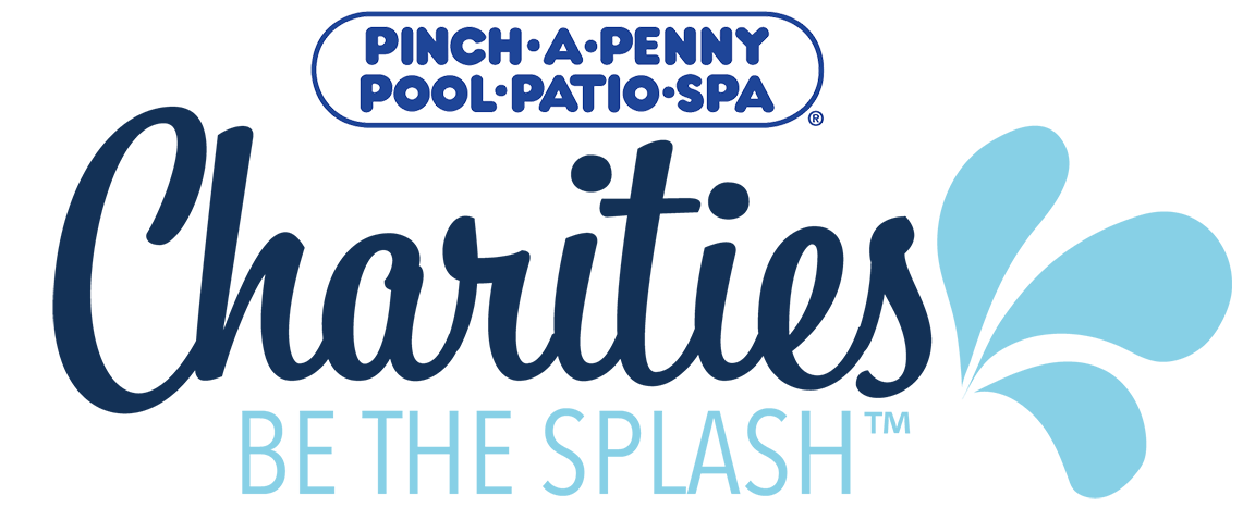 Pinch A Penny Be The Splash Logo