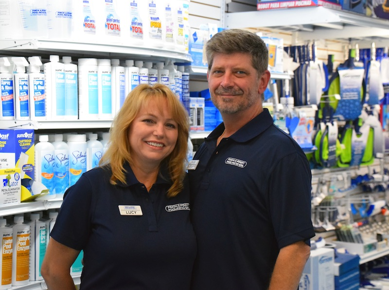 Immokalee Road Naples Pool Supplies Amp Service Pinch A