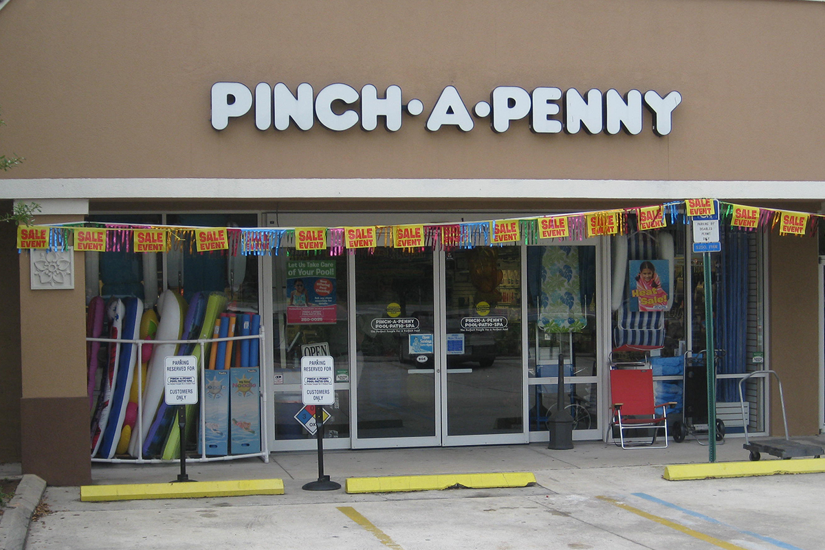 Ponte Vedra Beach Pool Supplies Amp Service Pinch A Penny 177