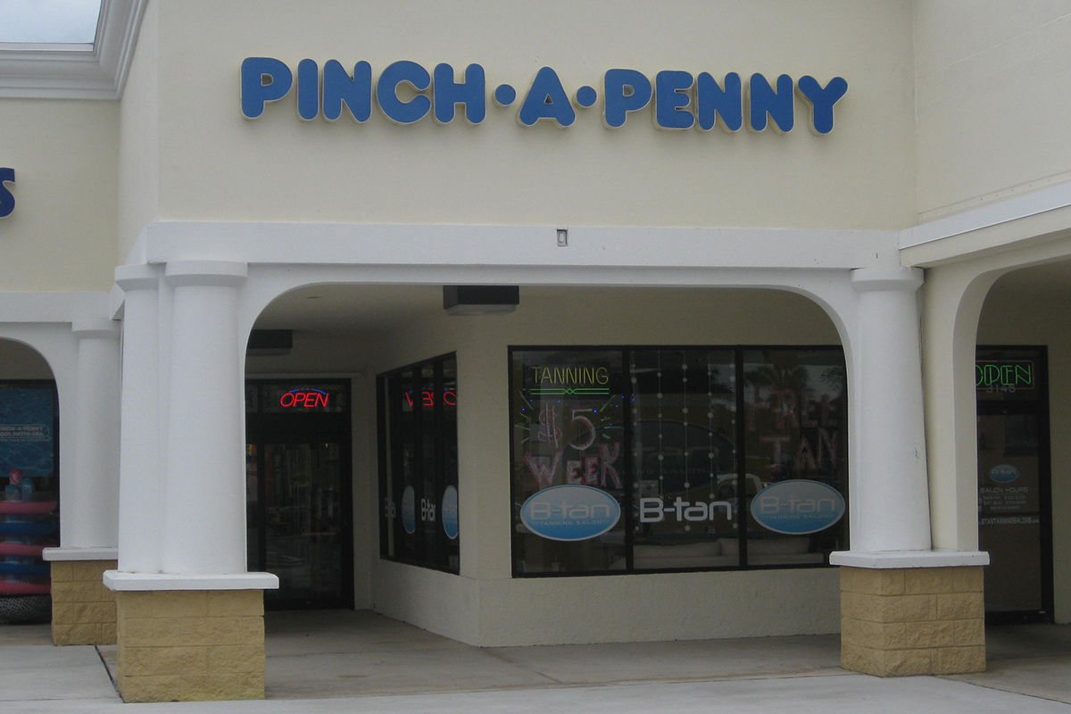Storefront Image