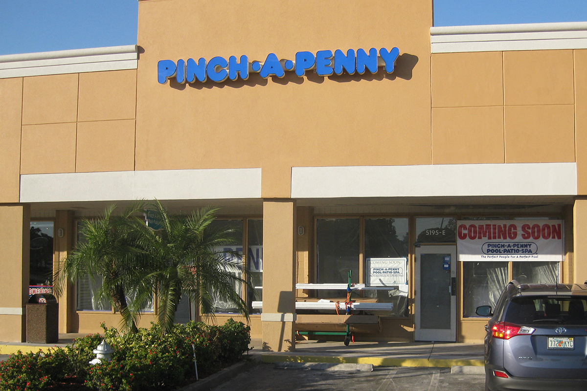 West Delray Beach Pool Supplies Amp Service Pinch A Penny 216