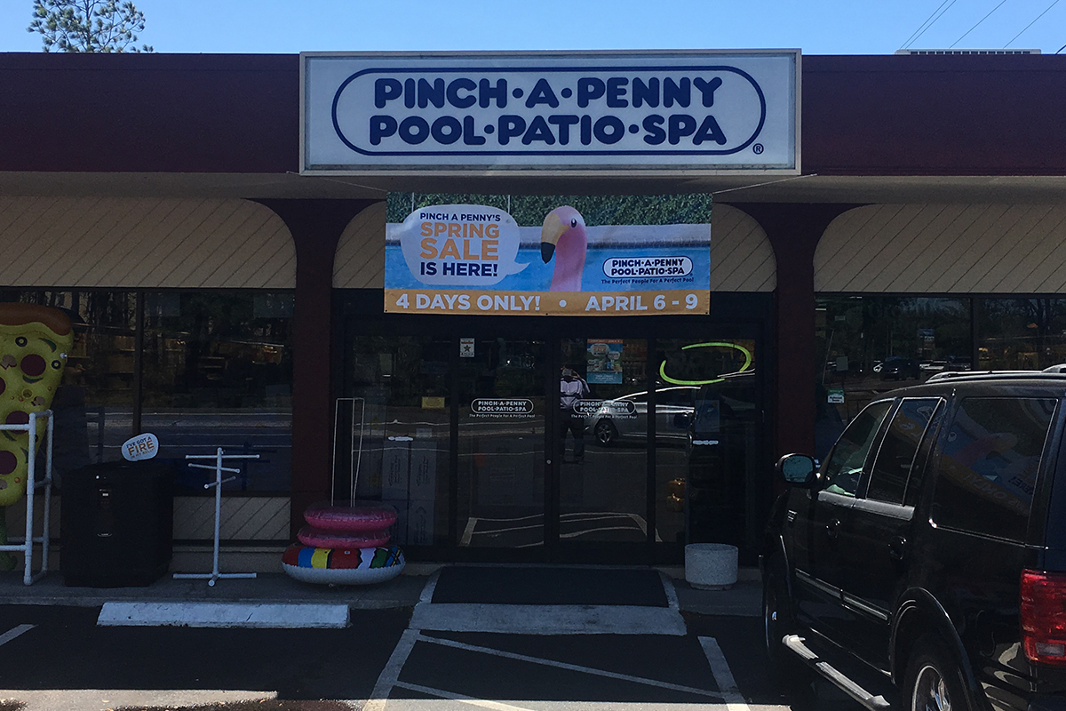 North Carrollwood Northdale Pool Supplies Amp Service