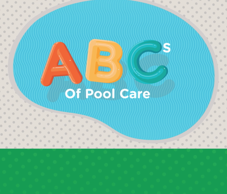 The Abcs Of Pool Care For Chlorine Pools