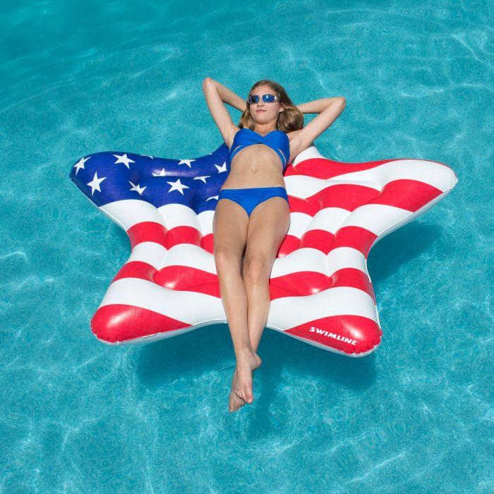 swimline-star-island-pool-float