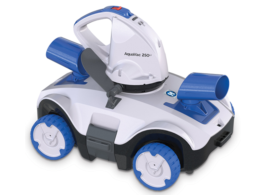hayward aquavac 500 robotic automatic pool cleaner