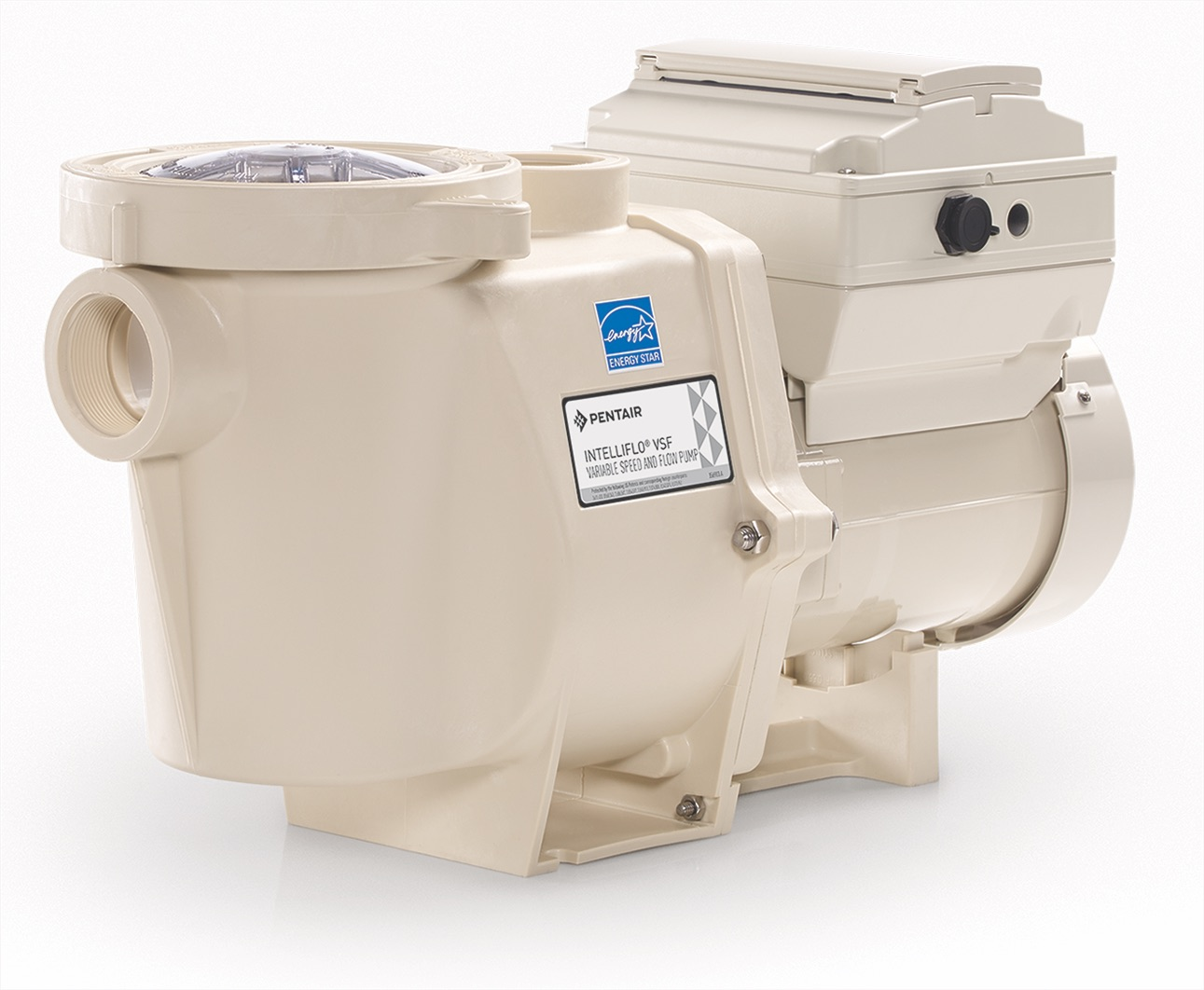 Intelliflo Variable Speed Pool Pump