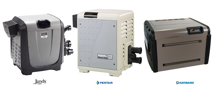 jandy-pentair-hayward-gas-heaters