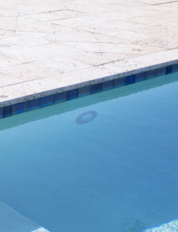 How to Drain Water from Your Swimming Pool