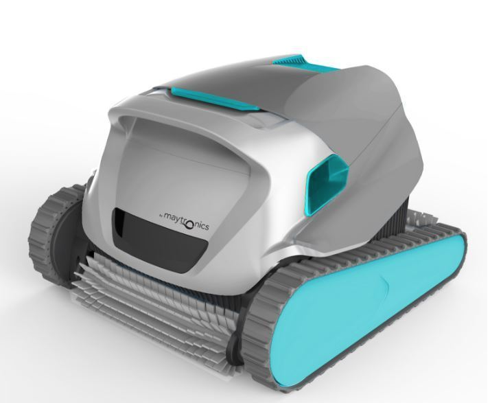 maytronics active 20 robotic automatic pool cleaner