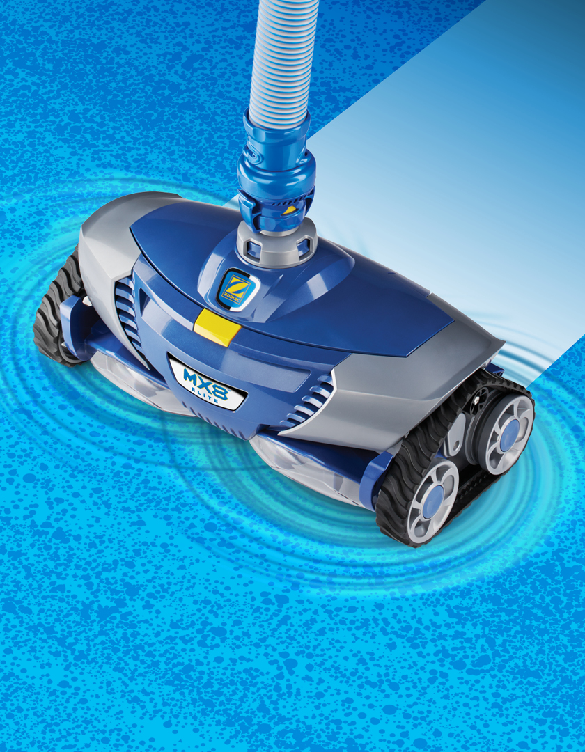 Which Automatic Pool Cleaner Is Right For Your Pool?