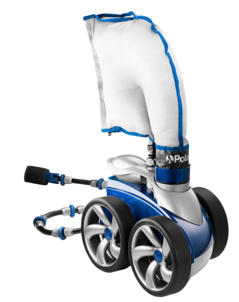 polaris 3900 automatic pool cleaner