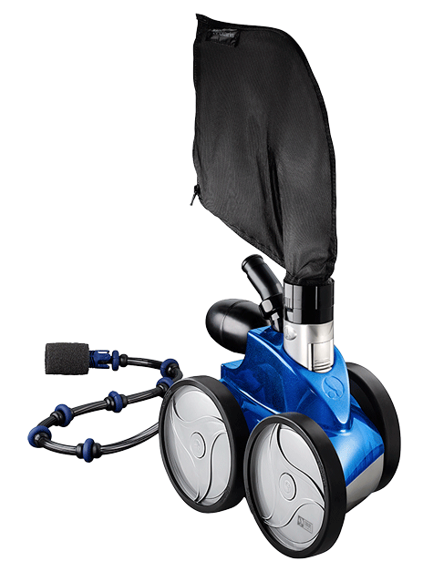 polaris tr36p automatic pool cleaner