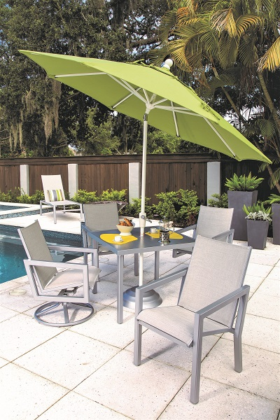 What Kind of Patio Furniture Should I Buy?