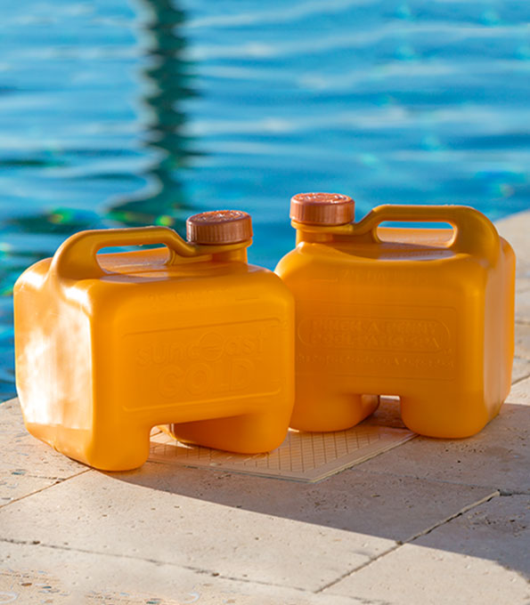 Keeping Your Pool Sanitary