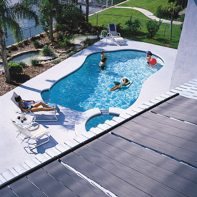 Benefits of Solar Pool Heating