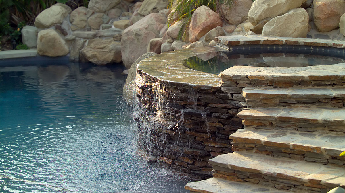 The Most Exciting Water Features Explained