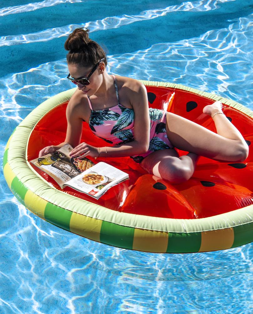 5 Best New Pool Floats of 2019